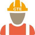 GTE Icon Worker
