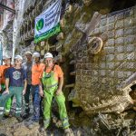 Global Tunnelling Experts