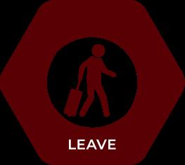 GTE leave