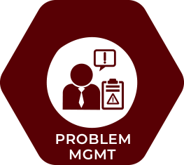 GTE problem mgmt
