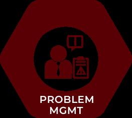 GTE problem mgmt