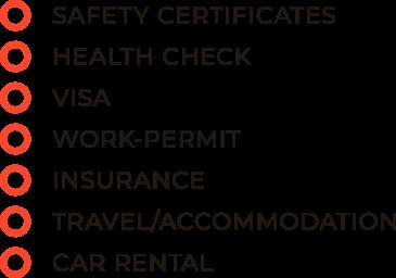Clients – Global Workforce