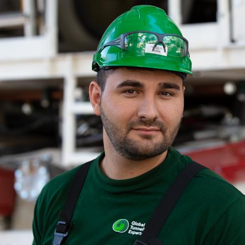 GTE worker