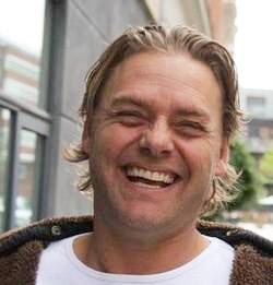 Christian Brenøe, 49 år