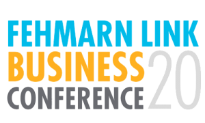 Femern Link Business Conference Logo | Global Tunnelling Experts